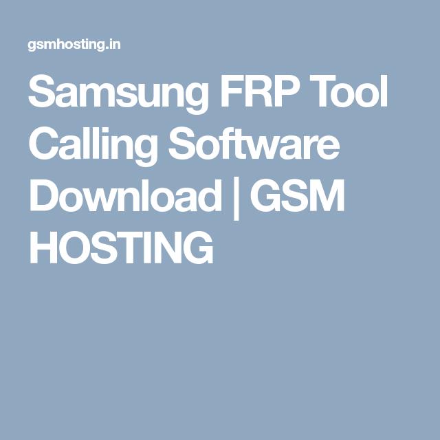 Samsung Frp Call Tool Downloa - Bikeriverside