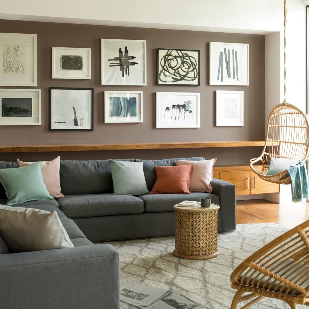 11 Colors That Pair Well With Beige | Paint colors for ...
