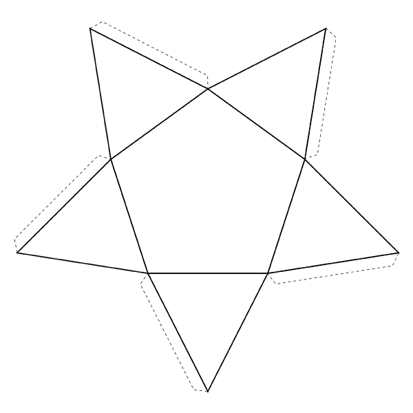 Hexagon based search