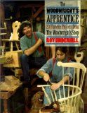 The Woodwright's Apprentice: Twenty Favorite Projects From The Woodwright's Shop Reviews | Wood Working for the Average Guy