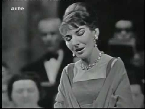 Maria Callas Casta Diva From Norma By Vincenzo Bellini Youtube Maria Callas Maria Diva