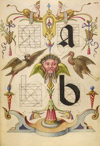 GSG: q = Mira calligraphiae Monumenta