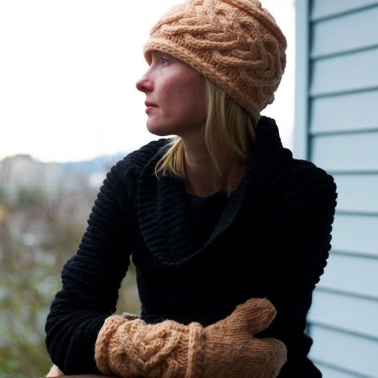 NobleKnits Yarn Shop  - Imperial Stock Ranch Bulky Moonshine Hat and Mitten Set P143, $8.95 (http://www.nobleknits.com/products/Imperial-Stock-Ranch-Bulky-Moonshine-Hat-and-Mitten-Set-P143.html)