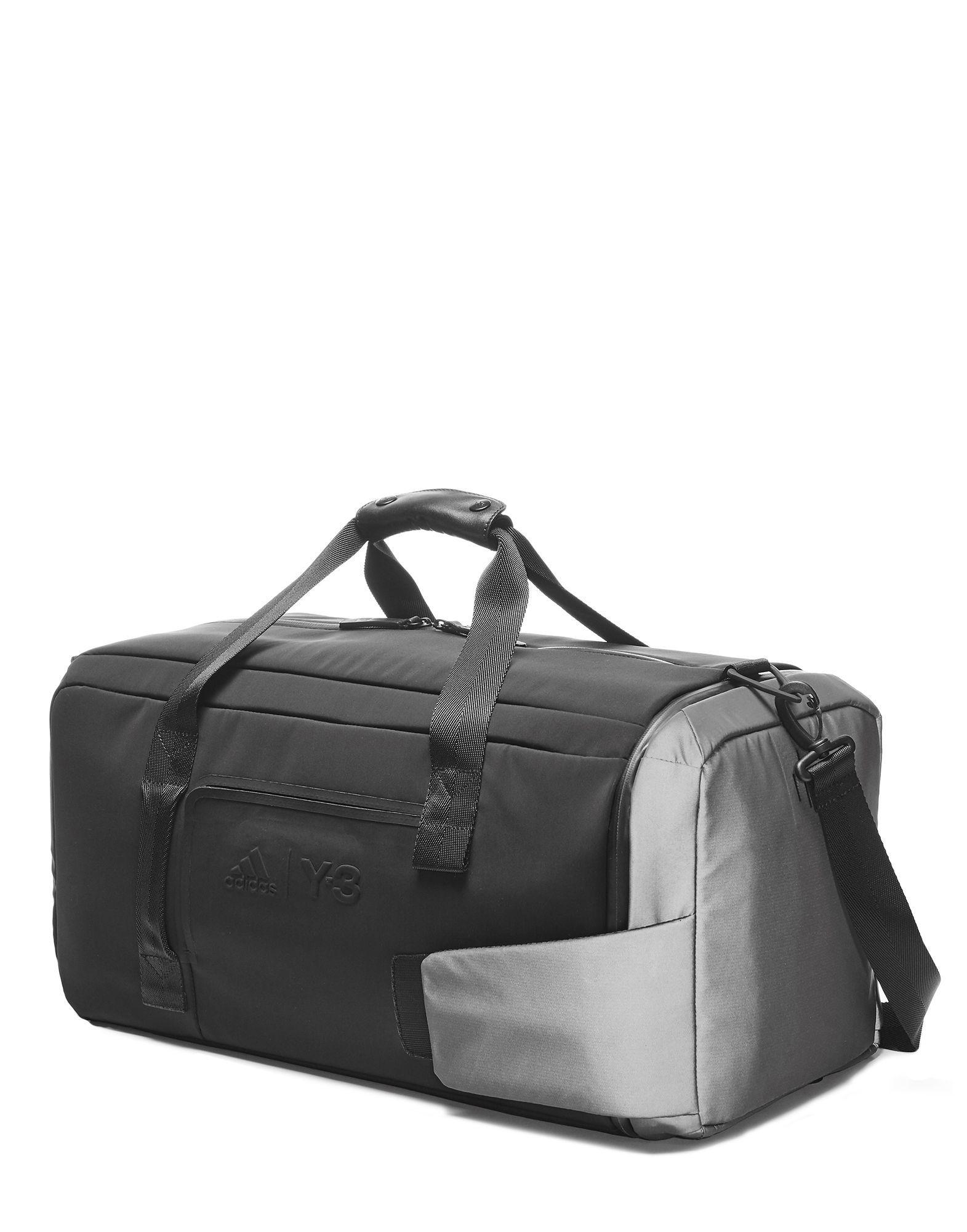 590 00 413 Y 3 Sport Gymbag Bags Uni Adidas