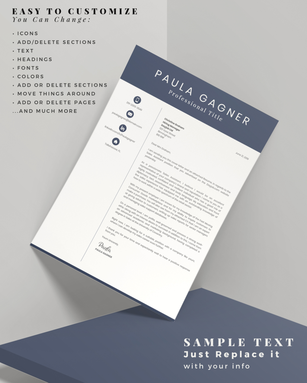 R49 Paula Gagner Accountant Resume Professional Resume Format For Microsoft Word Pages Resume Cv Design Free Cover Letter Format And References R Cover Letter Format Resume Template Resume Template Professional