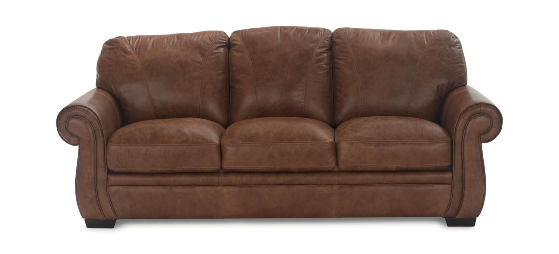 Valencia Leather Sofa By Thomas Cole Designs Hom Furniture In 2020 Leather Sofa Hom Furniture Man Cave Design