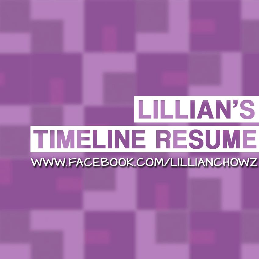 woudn u0026 39 t you hire me  this is my facebook timeline resume