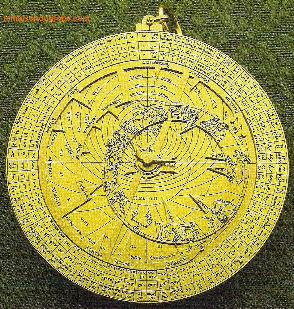 Astrolabe codex science history current middle ages villa astrolabe codex science history nvjuhfo Image collections