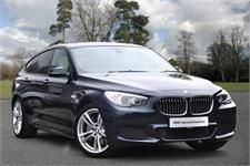 Bmw 5 Series 3 0td 530d M Sport Gt Bmw 1 Series Bmw Cars For
