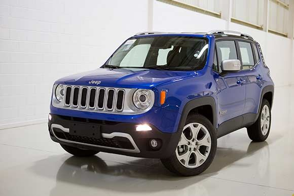 Ficha Tecnica Completa Do Jeep Renegade Limited 2 0 Turbo Diesel At 2018 Jeep Jeep Azul Suv