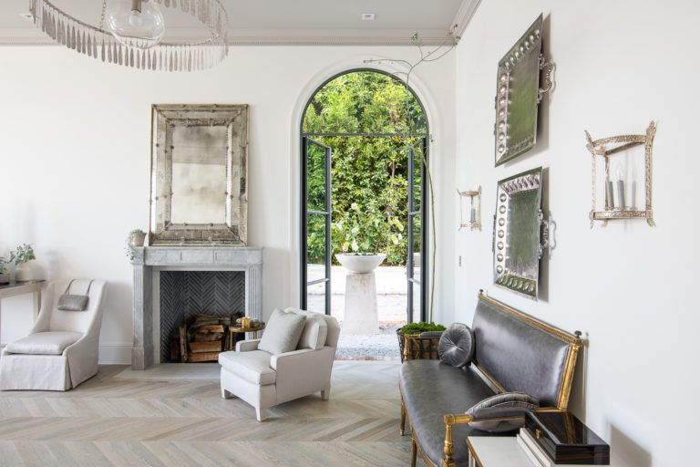 Windsor Smith Unveils The New Homefront In 2020 California Homes