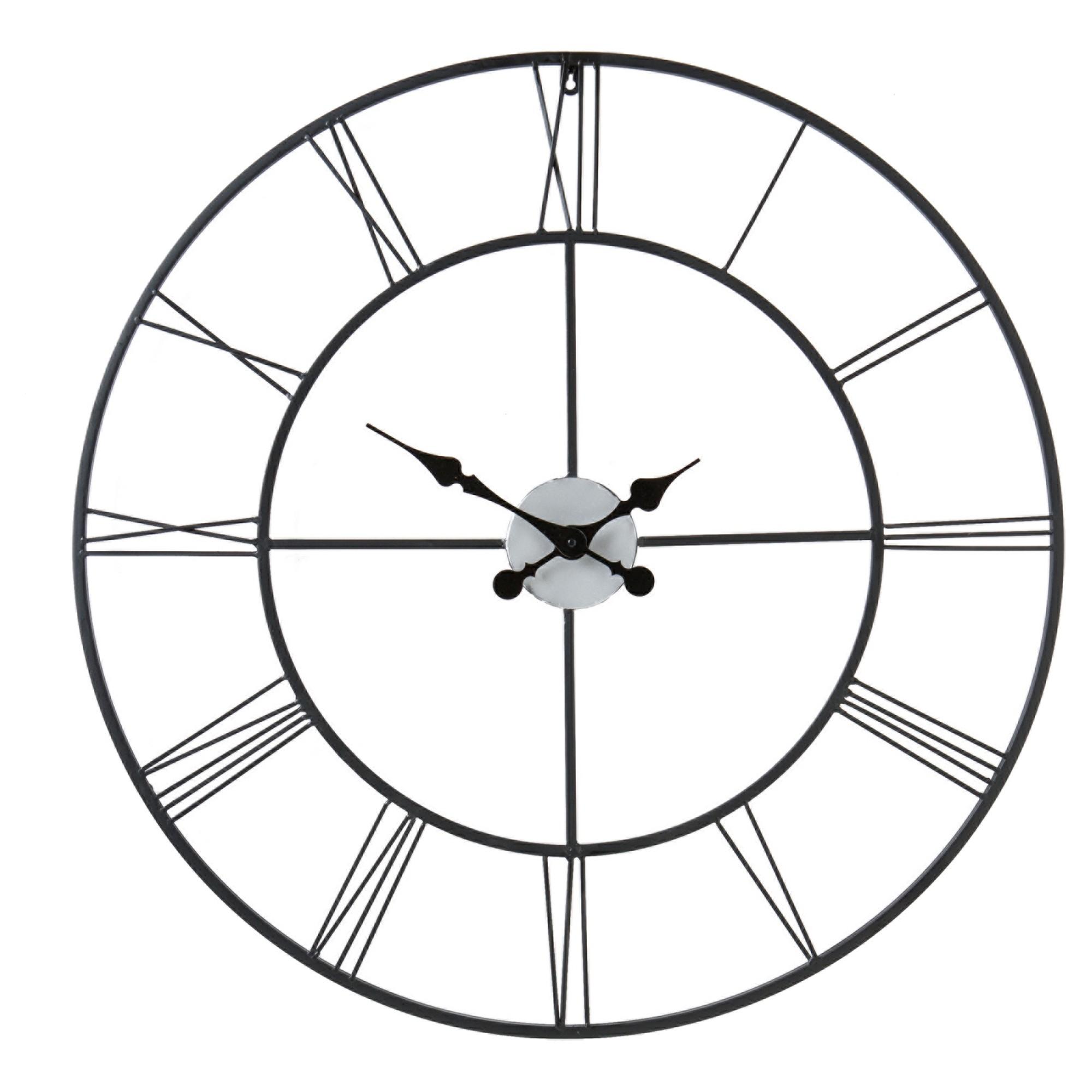 Roman Decorative Wall Clock
