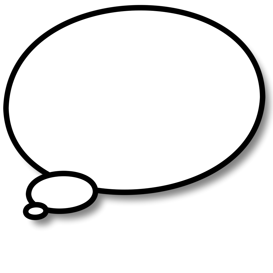 Speech Bubbles Meaning Speech Bubble Thought Bubbles Cartoon Speech Bubble