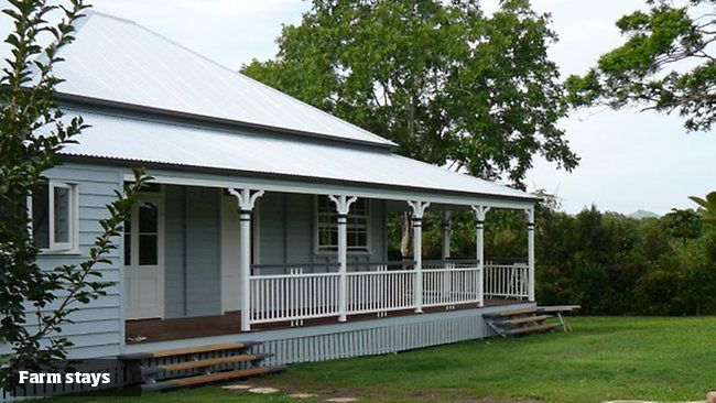 how to add a verandah to a house