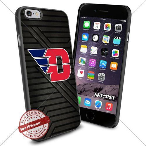 "NCAA-Dayton Flyers,iPhone 6 4.7"" Case Cover Protector for iPhone 6 TPU Rubber Case Black SHUMMA http://www.amazon.com/dp/B013RFCDJA/ref=cm_sw_r_pi_dp_SeKKwb0CSTMMF"