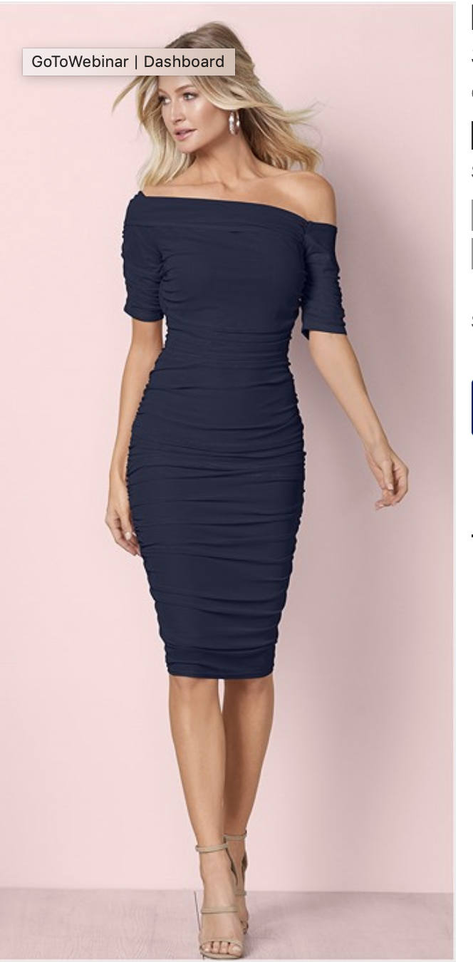 c8a4ff2c7c The softness of the gently ruched fabric on this mesh bodycon dress goes  the distance to