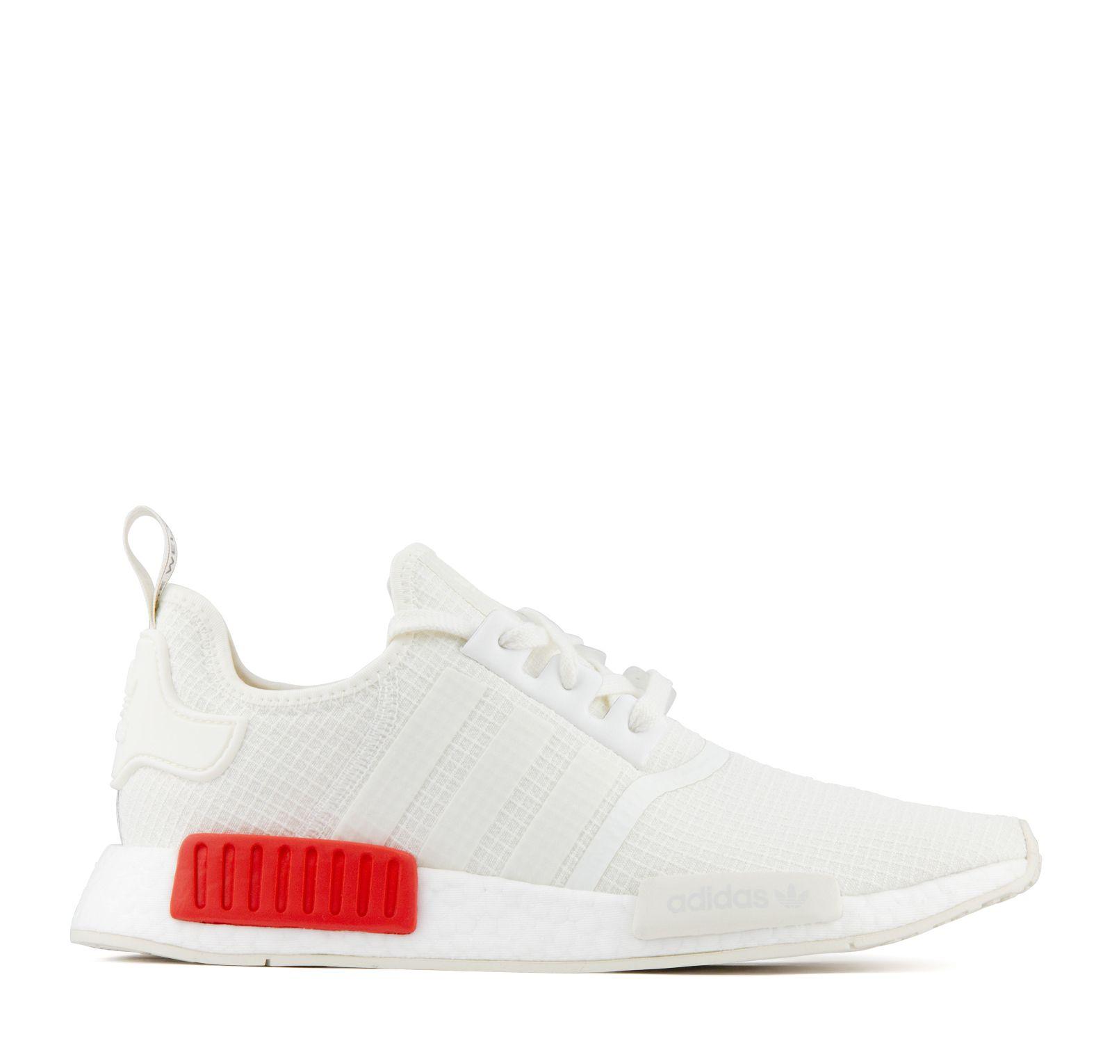 info for 0c8f9 1f5ff Adidas Originals NMD R1 B37619 - Off White