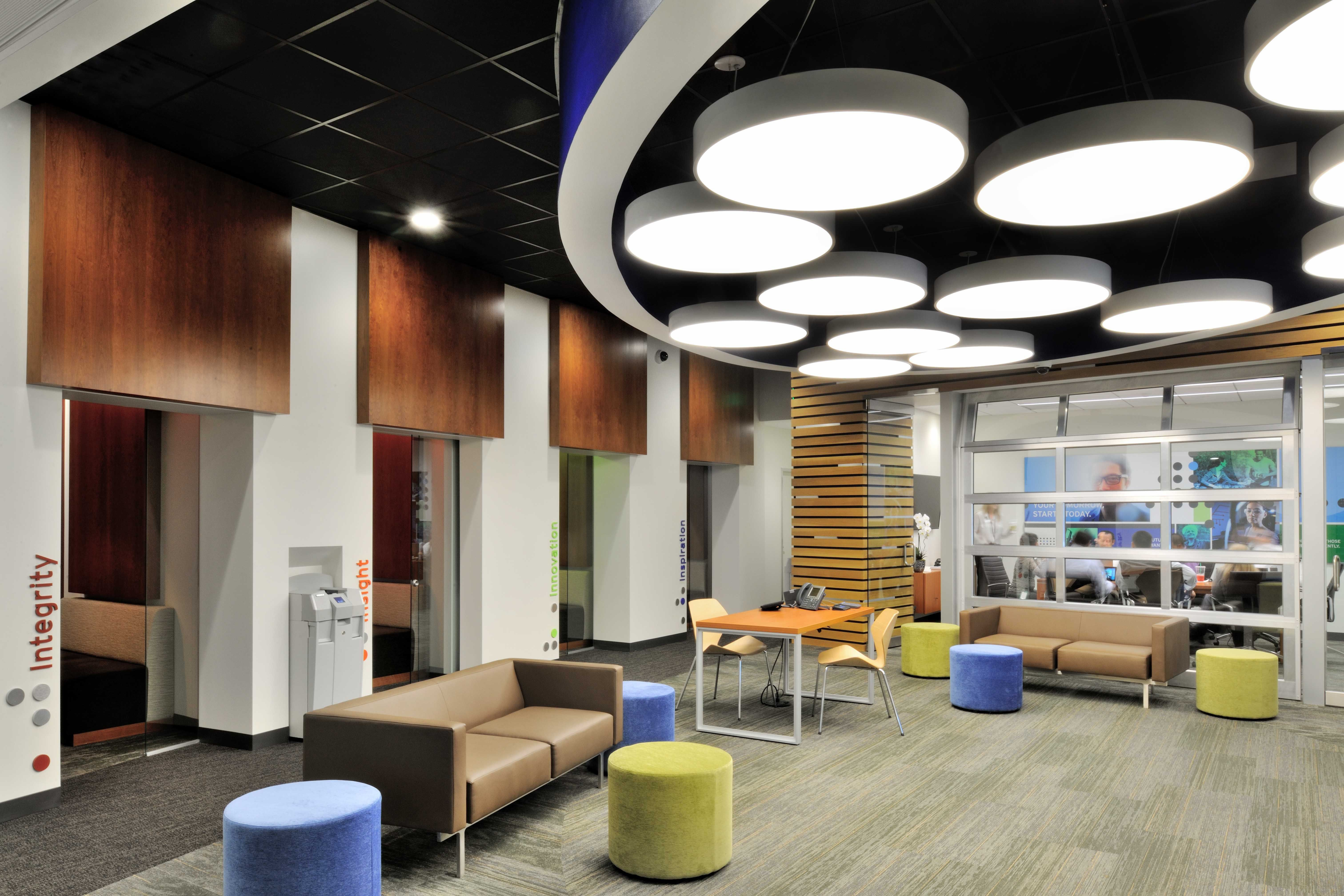 Environments installation at First Tech Federal Credit
