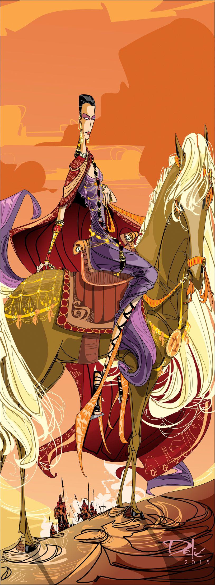 Nymeria Sand Game of thrones art, Sand art, Sand