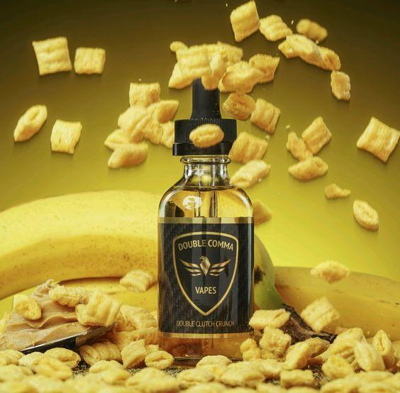 Best Cereal Vape juice Tastes just like captain crunch