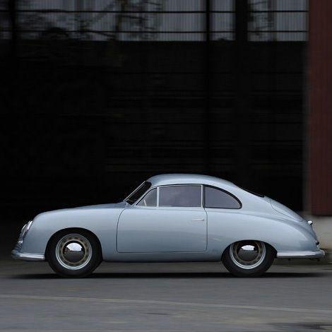 eccentric kollector porsche porsche 356 dream cars pinterest