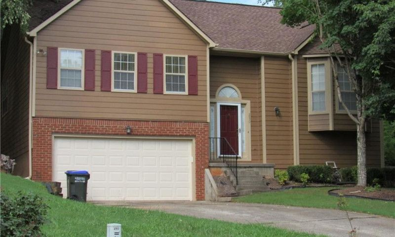 250 Taylor Meadow Chase Is Residential Detached In Roswell Ga