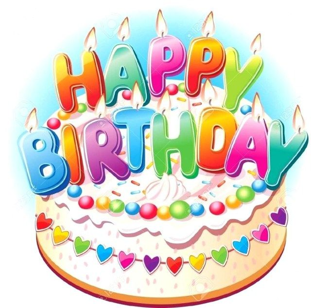 Surprising 21 Excellent Photo Of Animated Birthday Cakes Happy Birthday Personalised Birthday Cards Veneteletsinfo
