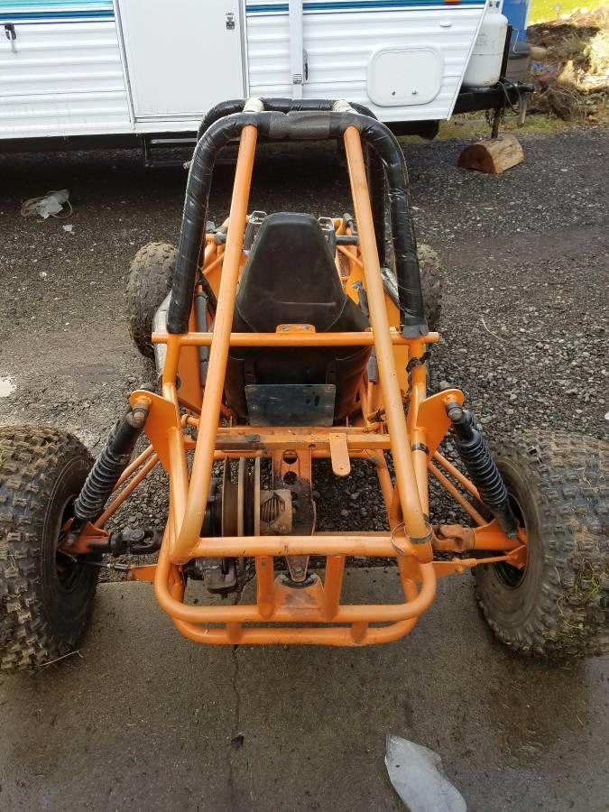 Honda Odyssey ATV Classifieds - Craigslist, eBay, ATV Trader ...