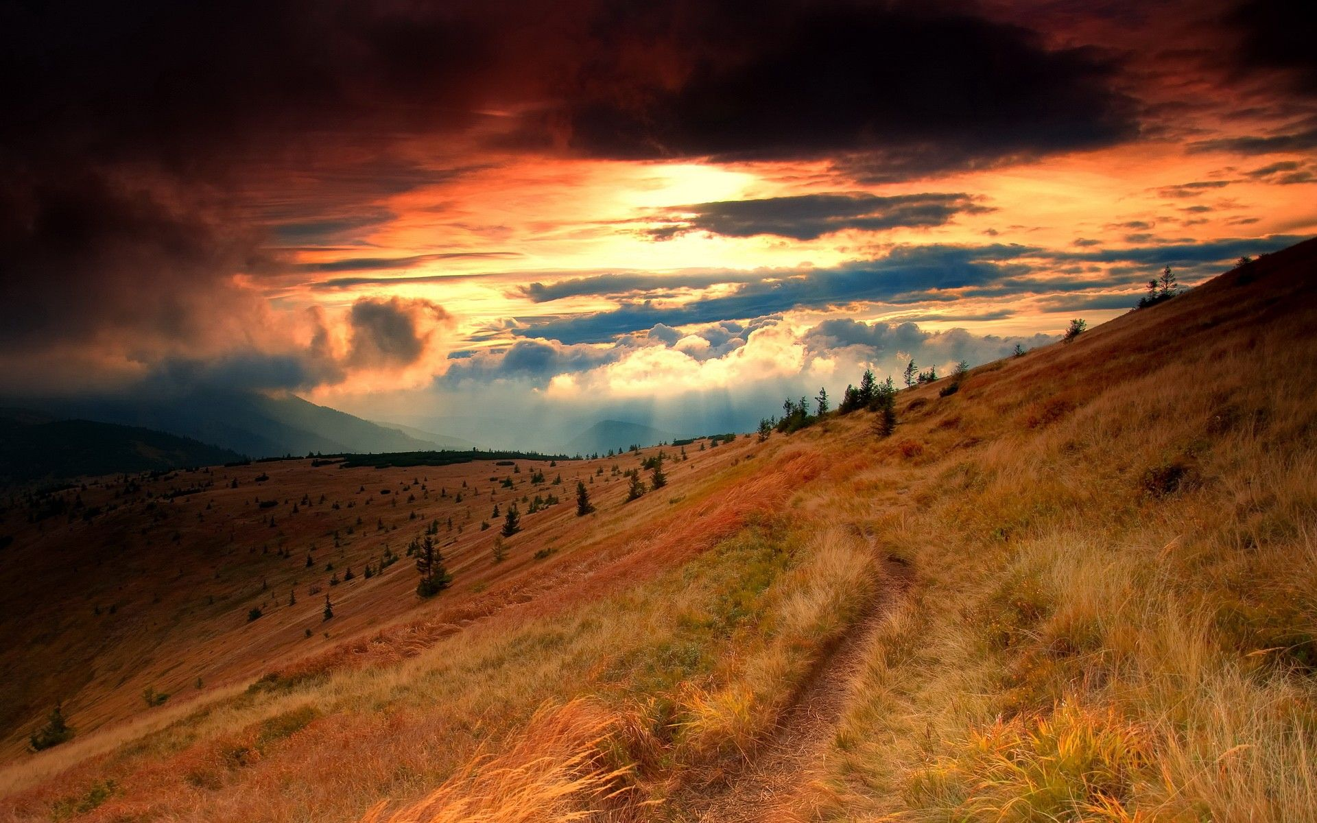 Trail country landscapes wallpaper 2325638 wallbase trail country landscapes wallpaper 2325638 wallbase sciox Images