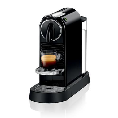 Gaveideer til kæresten - NESPRESSO kapsel kaffemaskine