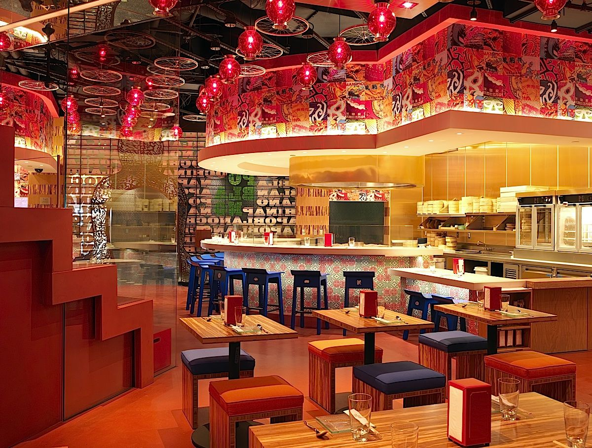 The 38 Essential Las Vegas Restaurants January 2017 Eater