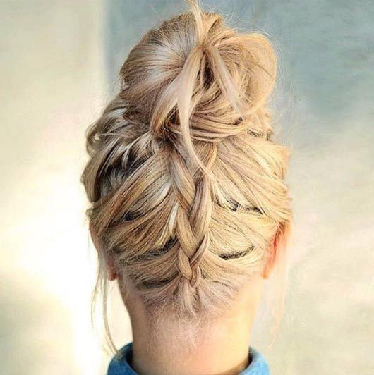 Easy And Cute Hairstyles 7 Gym Hairstyles That Are Actually Cute & Easy To Do  Stay Fit