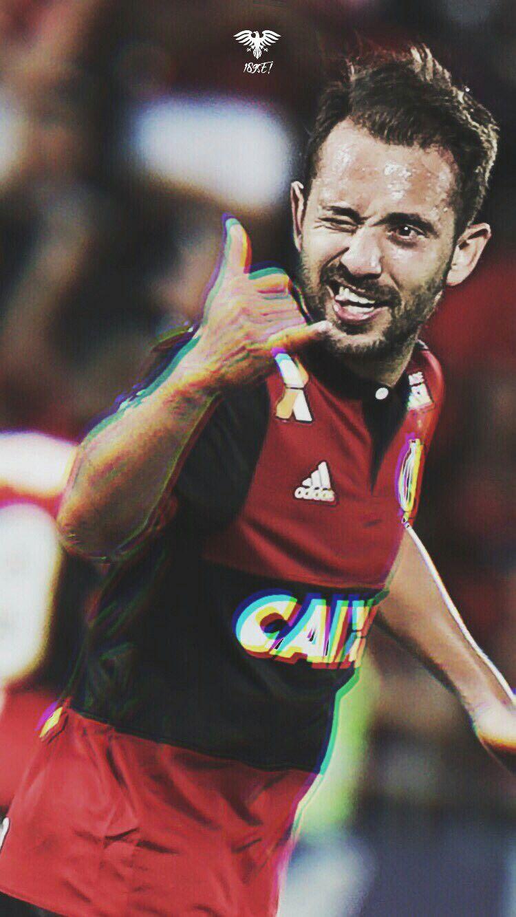 Coé, Everton Ribeiro! / Por 1895Edits (1895edits