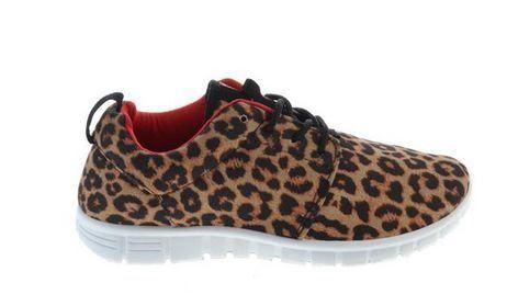 adidas schoenen dames tijgerprint