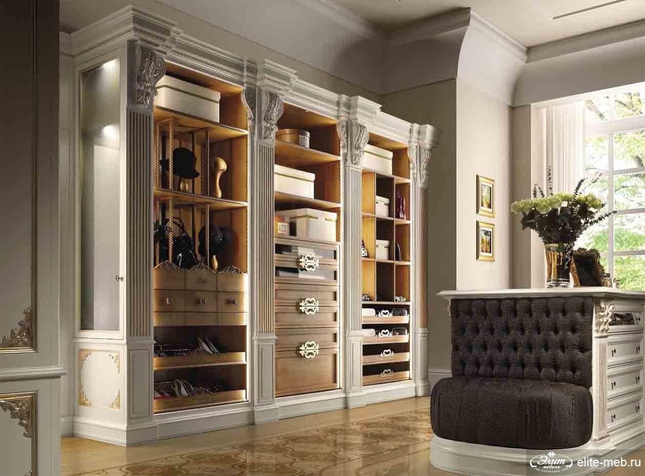Prestige mobili ~ Гардеробная roma armadi prestige dressing room