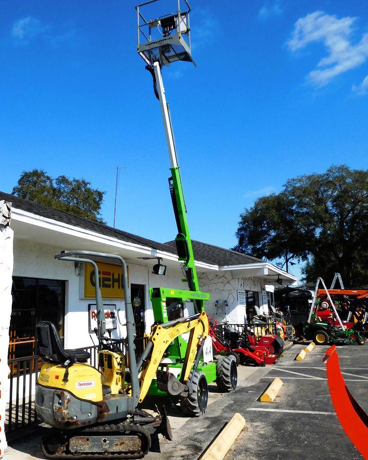 Need equipment tools? Rentalex is an equipment rental