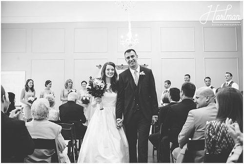 Wedding Ceremonies At The Bradford Nc Ncweddings Raleigh