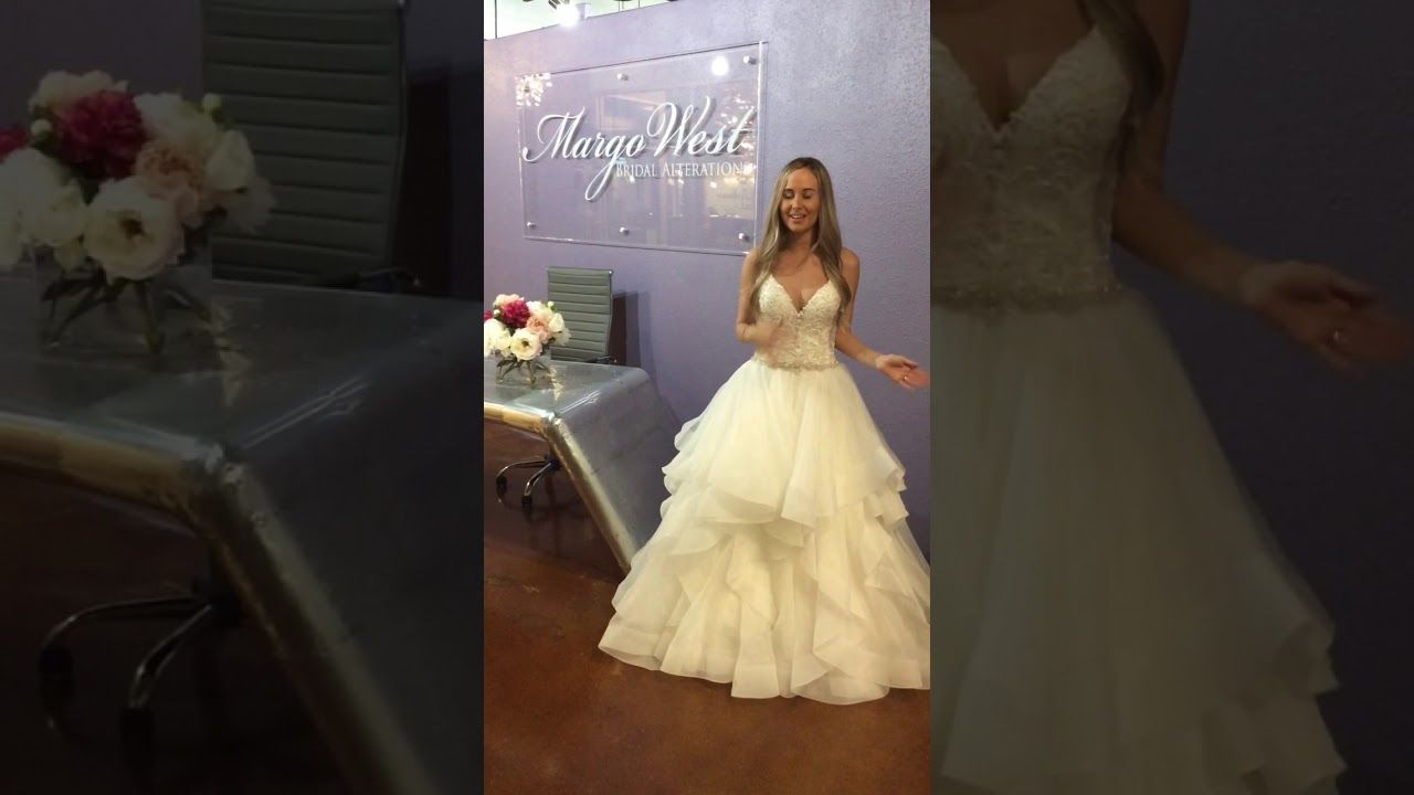 How much to alter wedding dress  Best bridal alterations in Texas by Margo West  Margo West Bridal