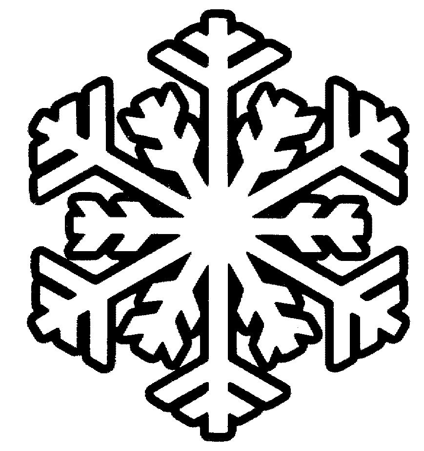 Snow Flake SCAL SVG Snowflake coloring pages, Christmas
