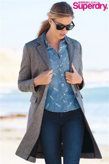 Women's coats and jackets Oasis Brown | Next Ireland