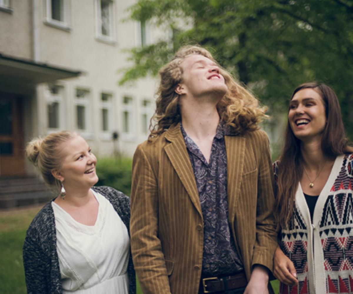Hyvä itsetunto on optimistista realismia   Suomen Mielenterveysseura