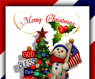 Merry Christmas God Bless Our Troops Merry Christmas Pictures Christmas Merry Christmas Eve