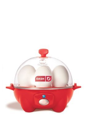 Dash  Red Rapid Egg Cooker- Red