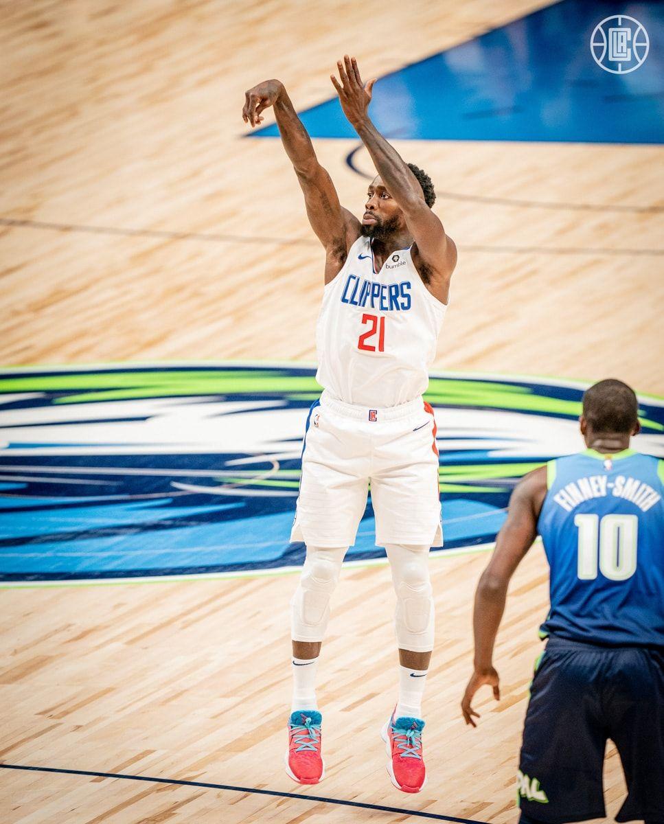 Gallery Clippers Vs Mavericks 11 26 19 Los Angeles Clippers Los Angeles Clippers Mavericks Nba Season