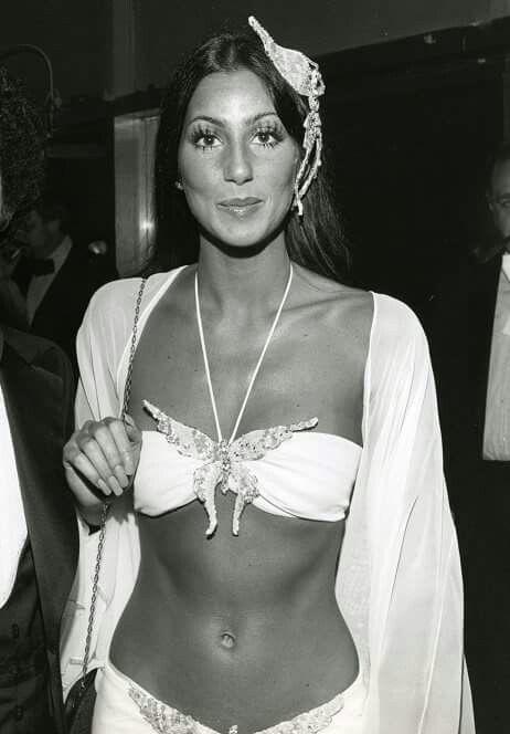 Fabulous Cher | Cher | Pinterest