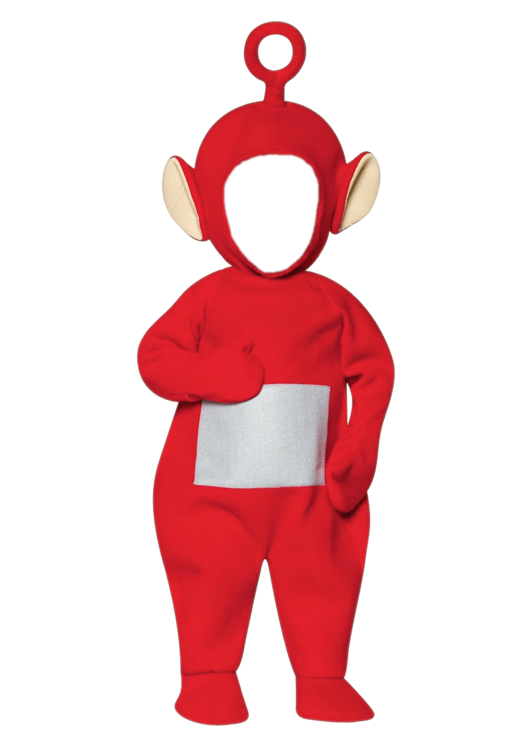 Teletubbies Po Costume Child | teletubbies | Pinterest