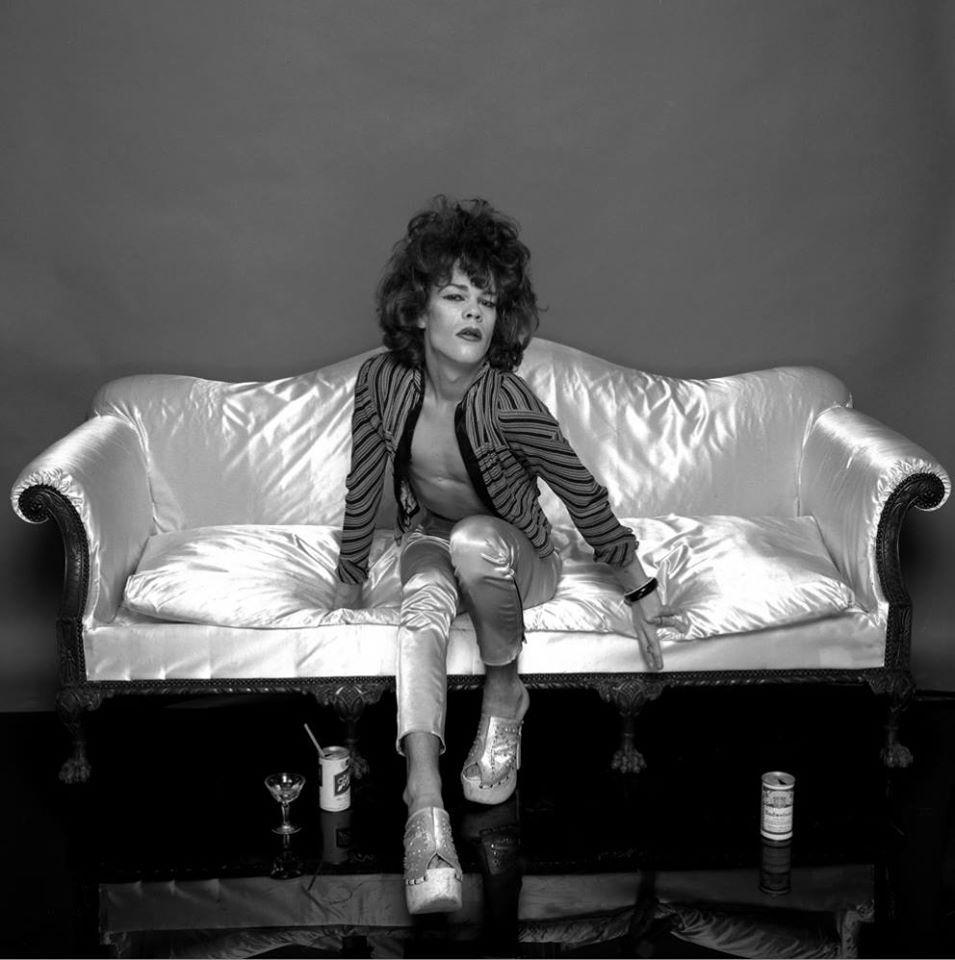 David Johansen, New York Dolls | Johnny thunders, Glam ...