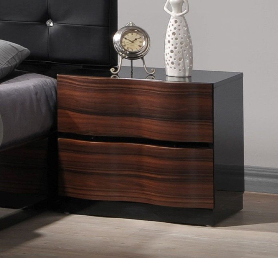 Contemporary nightstands clearance