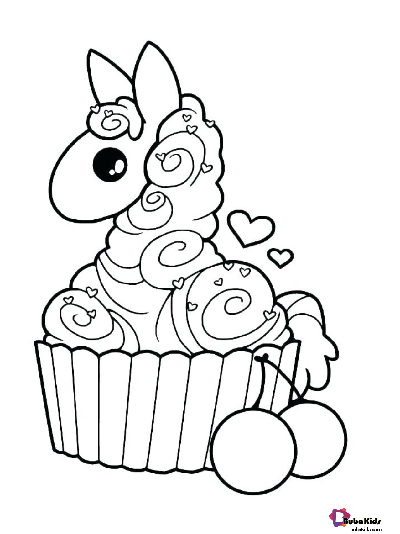 Cute Llama Printable Coloring Page Collection Of Cartoon Coloring Pages For Teenage Printabl Free Kids Coloring Pages Coloring Pages Printable Coloring Pages