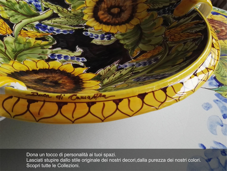 Ceramica #ceramics #maiolica #pottery #handmade #handcrafted #arte
